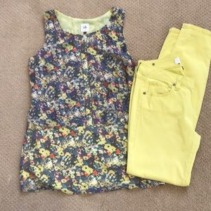 Cabi outfit